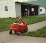 My first car